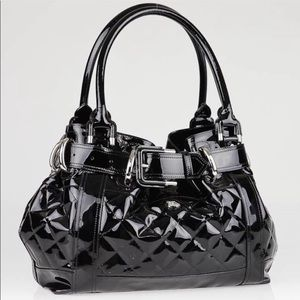 d63ba0f4c888 Women s Burberry Quilted Bag on Poshmark